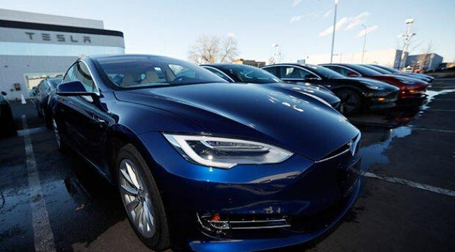 Elektrikli ve Hibrit Sürüş Haftası başlıyor!