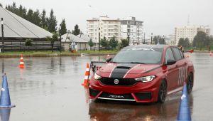 Urla'da Fiat rüzgarı esti.