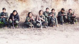 Katil PKK'nın şahidi HDP: Sizin hayatınız yalan