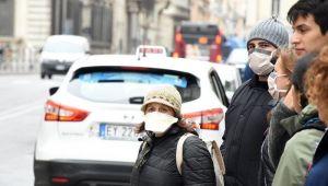 İtalya'da flaş koronavirüs kararı! Tüm işyerleri kepenk kapatacak