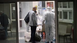Maden ocağındaki 8 işçi koronavirüse yakalandı, çalışanlar karantinaya alındı