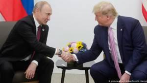 Trump'ın G7 davetine Rusya'dan yanıt