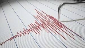 Doğu Türkistan'da deprem