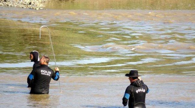 Giresun'da kayıp 1 kişinin cansız bedeni bulundu