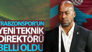 Trabzonspor, Eddie Newton ile yola devam ediyor