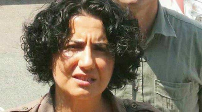 DHKP-C'li avukat Ebru Timtik bile bile ölümü seçti