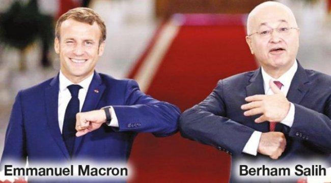 Fransa her zamanki gibi
