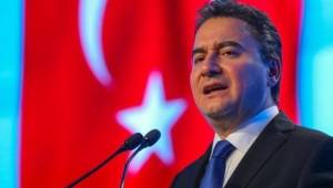 Babacan'dan Erdoğan'a sert eleştiri: Türkiye deneme tahtası değil