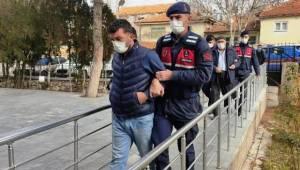 Kütahya'da sahte para operasyonuna 2 tutuklama