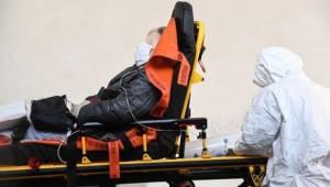 İtalya´da son 24 saatte koronavirüsten 616 ölüm
