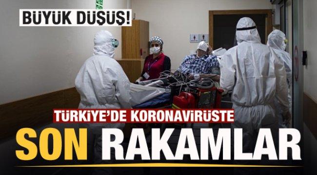 Son dakika: 17 Ocak koronavirüs tablosu! Vaka, Hasta, ölü sayısı ve son durum açıklandı