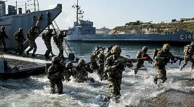Türk askeri 1 yıl daha Aden Körfezi'nde