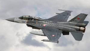 Türkiye'den kritik F-16 hamlesi