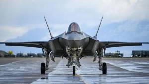 ABD'den skandal F-35 açıklaması