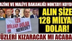 128 milyar dolar