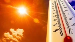 Aşırı Sıcaklıklar Geliyor
