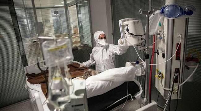 Koronavirüs sonrası 4 Ağır hastalık nelerdir?