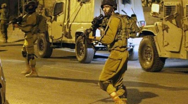 Siyonist işgal rejimi Filistin milletvekili adayı 3 kişiyi alıkoydu