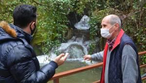 YADES Projesi ile Yaşlıların Günlük Yaşam Aktivitelerinin Arttırılması Hedefleniyor