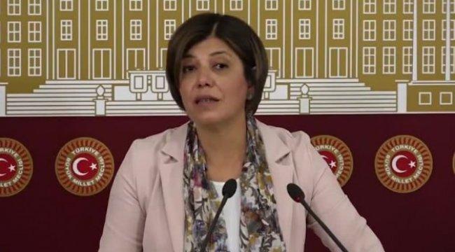HDP'li Beştaş'ın 'sınır ötesi operasyon' hazımsızlığı: PKK'yı vurmayın