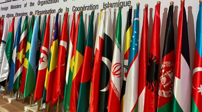 İslam işbirliği Filistin'e Koruma Gücü olacak
