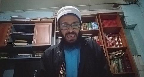 Usul-u fıkıh dersi 16